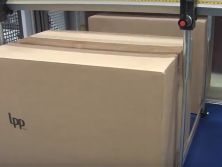 BP1402AS - Corrugated Boxes