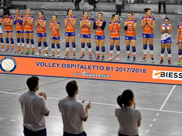 Volley Ospitaletto