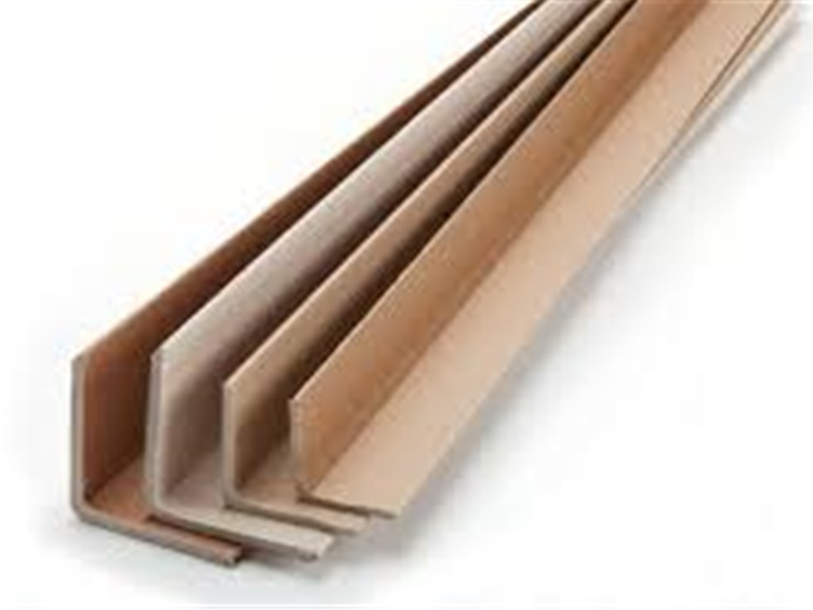 Materiale | Angolari in carta