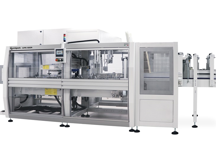 Product | WPS 600R